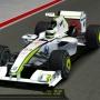 Rfactor F1 temporada 2009 (simulador de f1 utilizado por pilotos para treinamento)