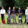 Banda Os Brasas(música para festas)