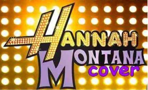 Hannah montana cover (11) 8043.2194 festas & eventos