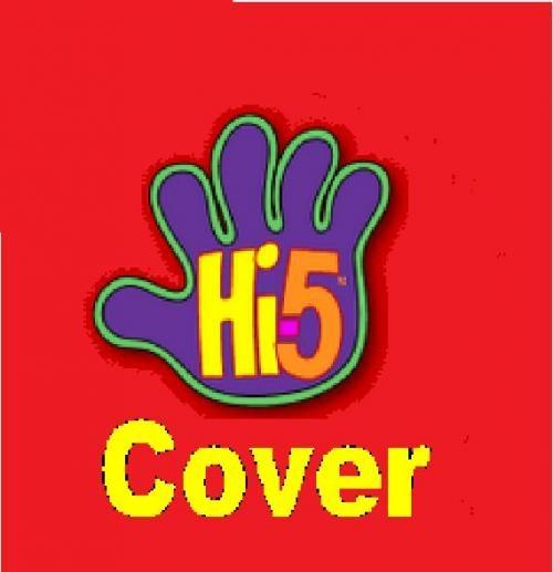 Hi-5 cover (11) 8043.2194 festas & eventos