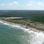 Terrenos a 100m da praia
