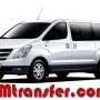Transporte Turistico en la Republica Dominicana