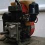 Motor 2 tempos 3 1/2 hp Universal