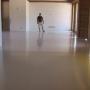 pisos de resina de poliuretanico