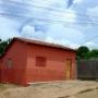 Vendo casa esquina 40000 Machacalis MG escriturada otima oportunidade pra morar ou negocio