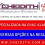 CASA 4 DORMITÓRIOS CHÁCARA KLABIN, CONSULTE CHEIDITH IMÓVEIS