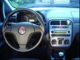 Fotos de Fiat punto elx 1.4 flex completo 2