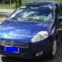 Fiat Punto ELX 1.4 flex Completo