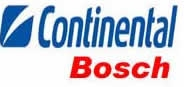 Assistência técnica bosch e continental 08007727331