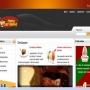 Meucardapio um site abrangente na area de pedidos