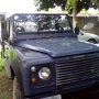 Vendo Land Rover - Defender