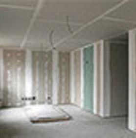Fotos de Divis??rias , forros e drywall 3