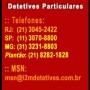 L2M Detetives Particulares RJ