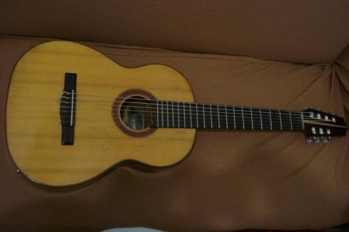 Vendo violão de 7 cordas