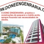 Done Engenharia e Construções no Rio de Janeiro