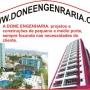 Engenharia e Construção Civil no Rio de Janeiro