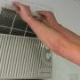 higienizacao de ar condicionado com produtos de alta tecnologia