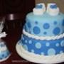 Saborosas tortas,bolos e doces da Jô