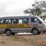 transporte escolar Unip Swift Campinas Noturno