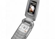Celular Samsung SGH-E570 GSM Desbloqueado