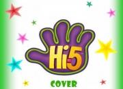 Hi-5 Cover (11) 8043.2194 Animação & Diversão Na Sua Festa