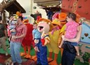 Buffet, Barraquinhas, Brinquedos, Show e Atraçoes
