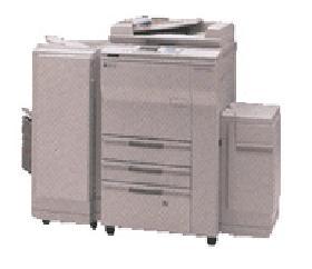 Vendo copiadora xerografica ricoh-ft-6655
