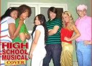high school musical cover (011)7623-3043