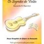 Os Segredos do Violão  Curso Completo de Violão