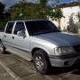 Pick Up GM Cabine Dupla S10 PRATA  99