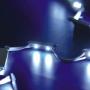 Sinalética iluminação LED