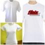 camisetas personalizadas com fotos frases ou logo
