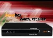 Lexuzbox f30 - azbox digital decoder para cable receiver - preço menor?? impossível!!!