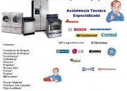 CONSERTO DE MAQUINAS DE LAVAR (41)3367-8620