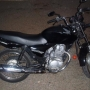 Vendo ou troco moto por carro