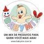 www.BABYMIX.com.br - tudo para seu bebê!