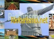 RIOTURISMO.NET TURISMO EN RIO DE JANEIRO CORCOVADO E CITY TOUR