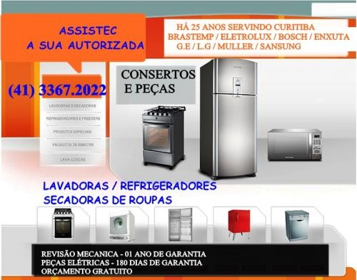 Fotos de Assistencia tecnica  de refrigeradores em curitiba 1