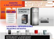 Assistencia tecnica  de refrigeradores em curitiba