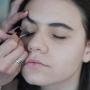 Serviço de maquiagem a domicilio