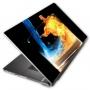 Adesivos P Notebooks Laptops Capa - Frete Grátis