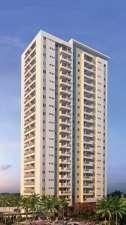 Apartamento yes residence