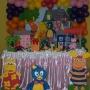Decoração de Festa Infantil e Kit Festas
