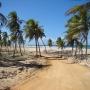 Terreno na praia em Poças - Bahia