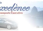 Excelènce Transporte Executivo no Rio de Janeiro