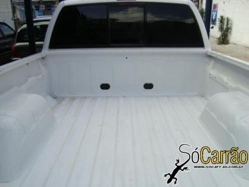S10 1997 vendo troco e financio