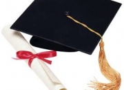 Vendo diploma de conclus?o de cursos