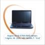 Aspire 5516-5769 AMD Athlon 1.6GHz, Memória 2Gb, HD 160Gb, Tela 15.6´