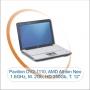 Pavilion DV2-1110, AMD Athlon Neo 1.6GHz, Memória 2Gb, HD 250Gb, Tela 12´