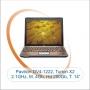 Pavilion DV4-1222, Turion X2 2.1GHz, Memória 4Gb, Hd 250Gb, Tela 14.1´
